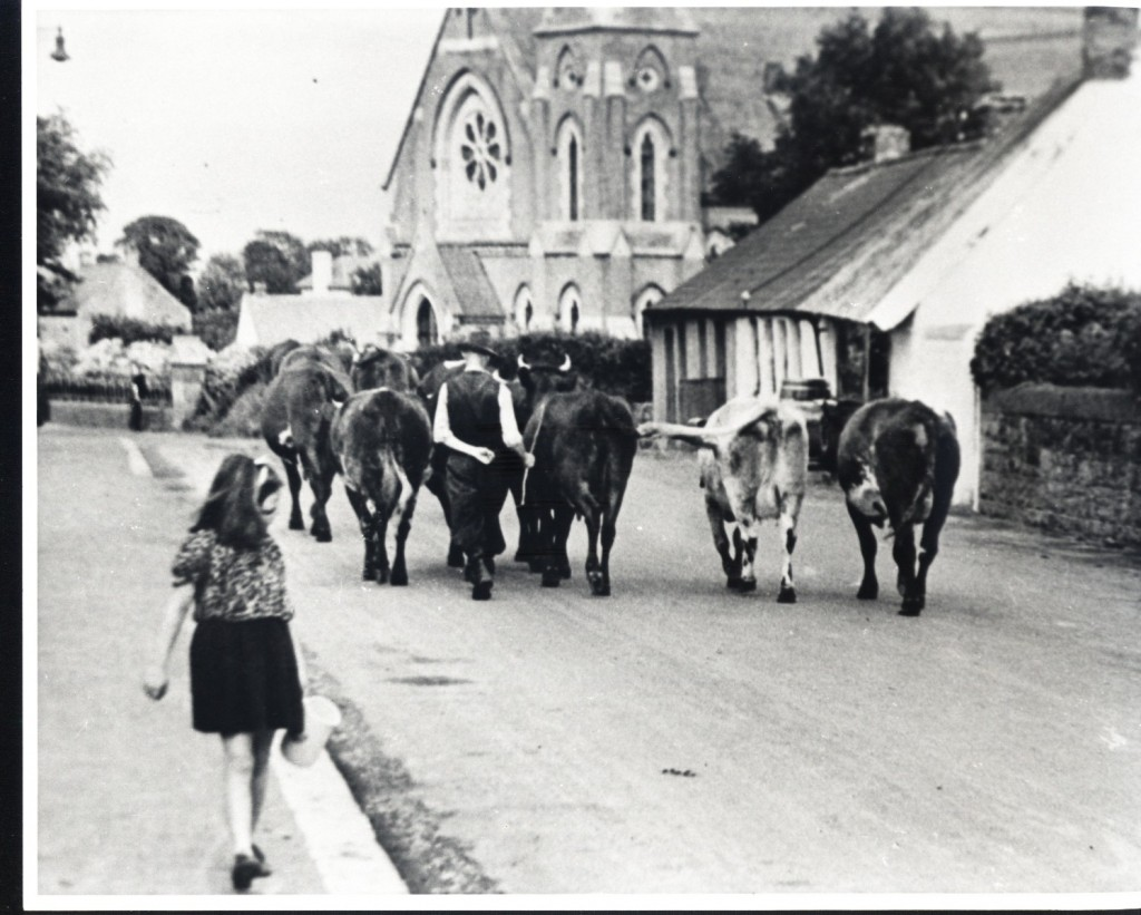 1930's Donabate