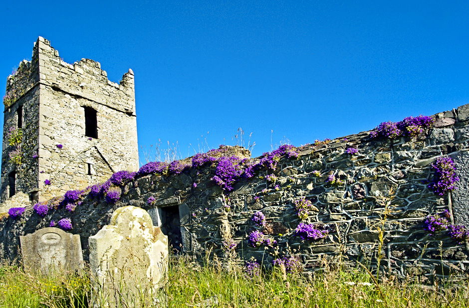 St Catherines church, Portrane. Courtesy of James Bannon