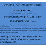 senior citizens sale of work '15