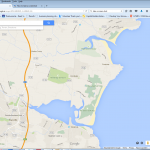 donabate map